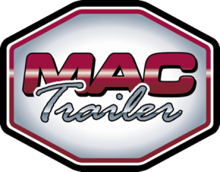MAC TRAILER BODY, FLOOR, FRAME COMPONENTS