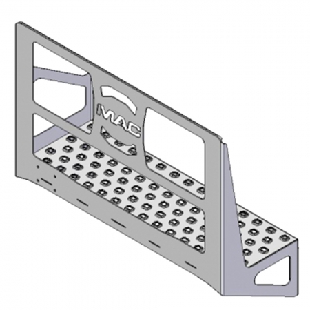 CATWALK ASSEMBLIES & COMPONENTS