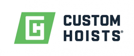 CUSTOM HOISTS, INC.