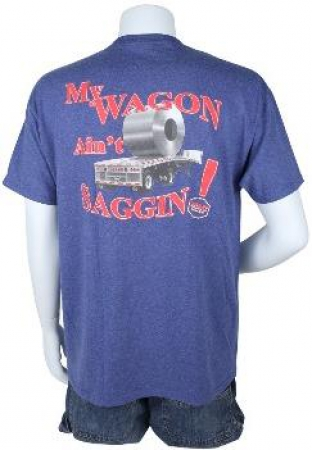 WAGON TEES