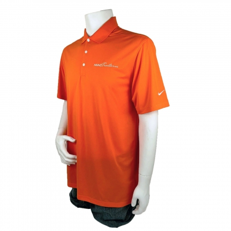 MAC TRAILER POLO SHIRTS