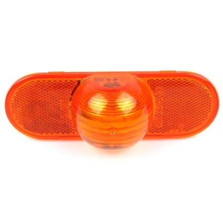 SIDE TURN MARKER LIGHTS