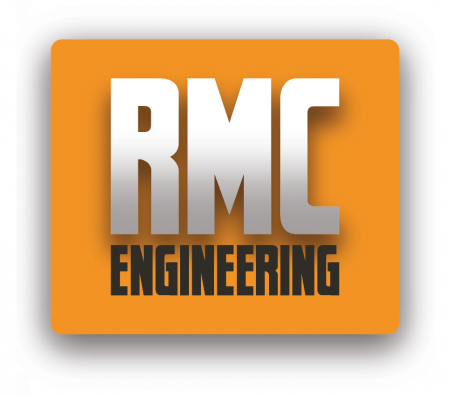 RMC ENGINEERING CO., INC.