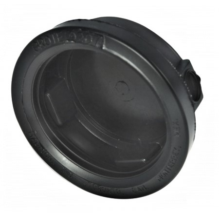 "GROMMET, 2 1/2"" CLOSED BACK 92070"