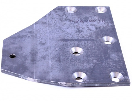 21B ADAPTER PLATE DRIVER SIDE